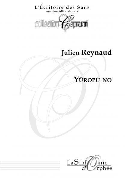 yuropu no