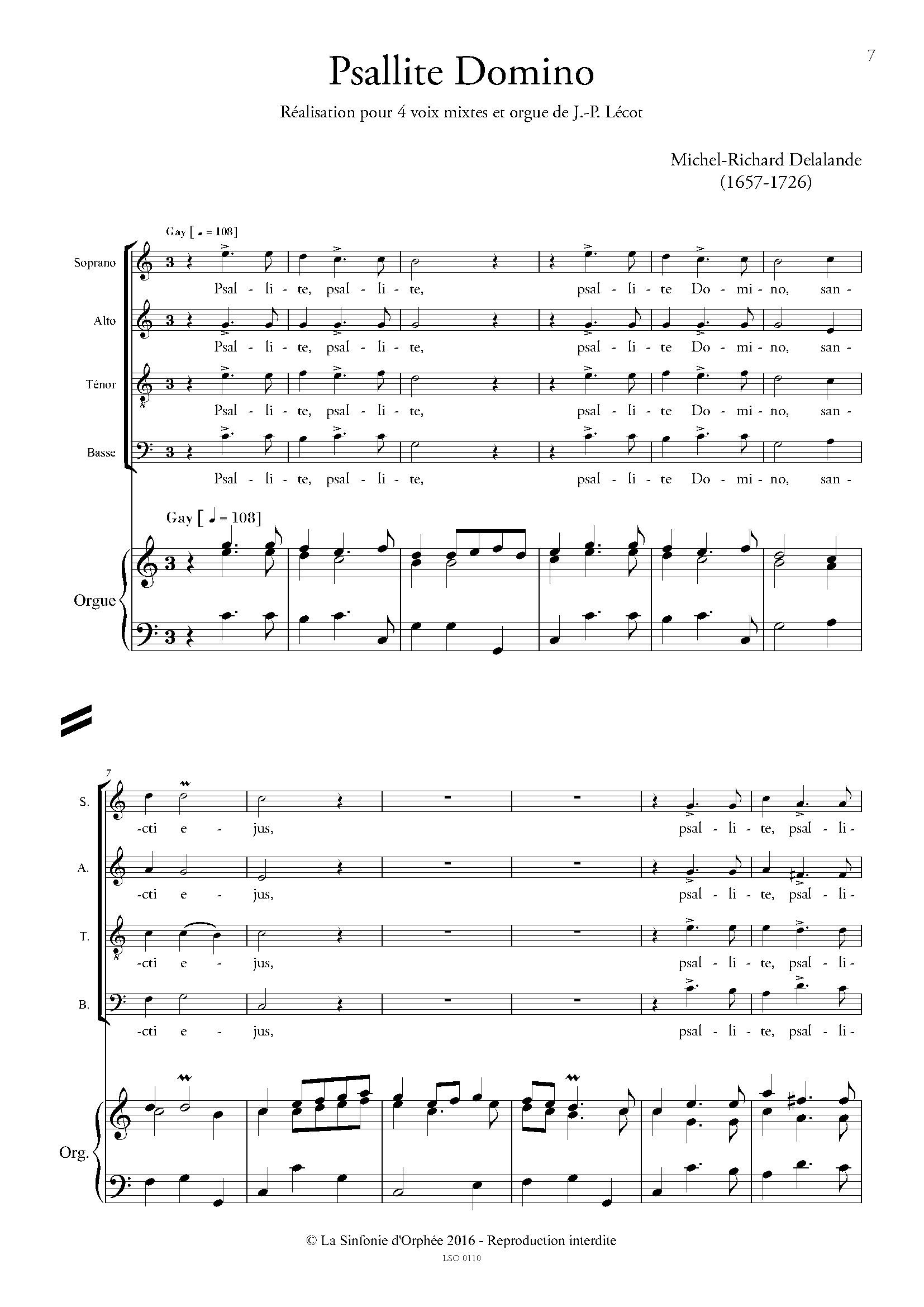 Jehan Titelouze Jean Titelouze - Milan Šlechta - French Organ Music