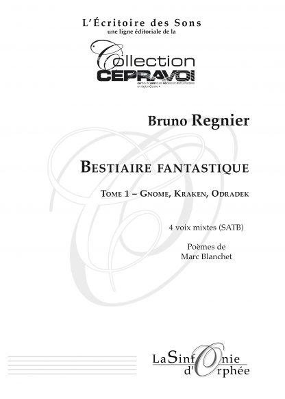 Bestiaire fantastique