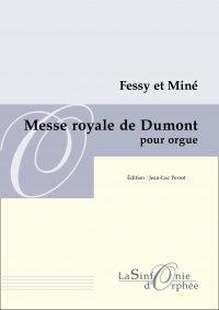 Messe royale de Dumont