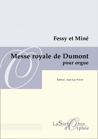 Messe royale de Dumont