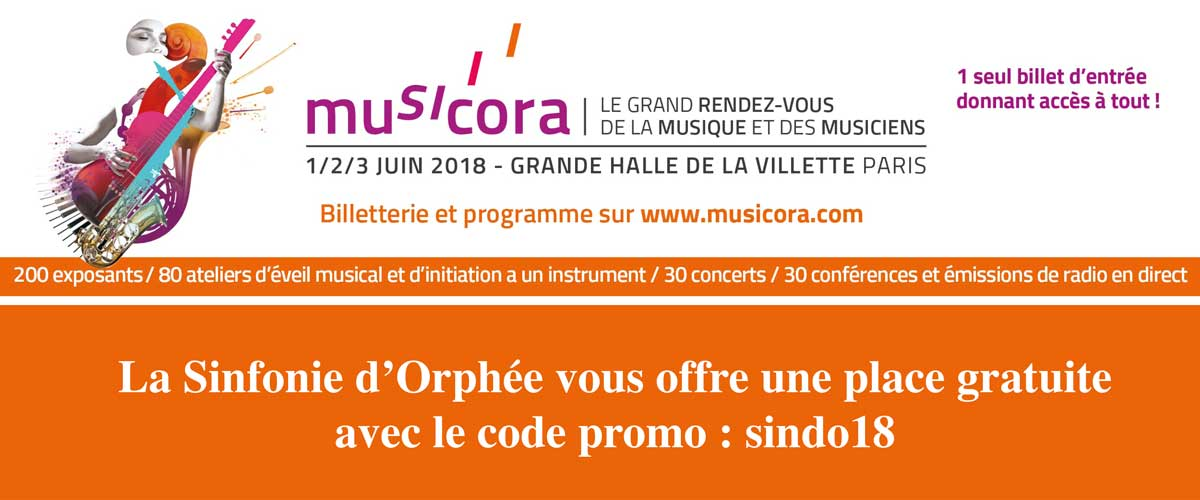 Musicora 2018